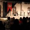 """10.05.2013 Premiere Sommertheater """"Viel Lärm um nichts"""" 3"""
