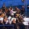 """""""Sommerbühne"""" am 07.07.2015 in der Arena des Panometer Leipzig - MDR SinfonieorchesterFoto Tom Schulzetel.    0049-172-7997706mail  post@tom-schulze.comweb  www.tom-schulze.comNutzung des Bildes nur gegen Honorar/Beleg/Namensnennung"""