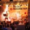 SOMMERBUEHNE 2017_Foto Enrico Meyer_09.07.2017_TheFuckHornisschenOrchestra_3